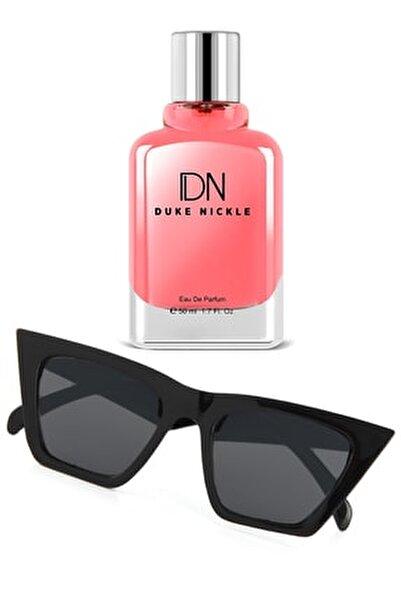 Edp 50 ml Kadın Parfüm + Güneş Gözlüğü 1PDN1007SYH