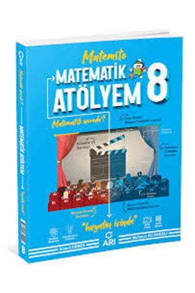 Arı Yayıncılık 8.sınıf Akıllı Matematik Atölyem