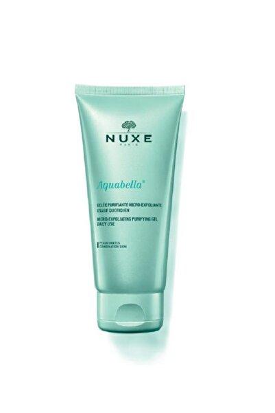 Nuxe Arıncıdırıcı Jel - Aquabella Micro Exfoliating Purifying Gel Daily Use 150 Ml 3264680014857
