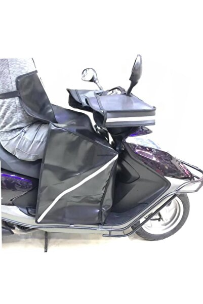 motobisikletim Motosiklet Diz Koruma Örtüsü Scooter Modelleri, Rüzgar Geçirmez [spacy, Fizy, Hero, Pep V.b.]
