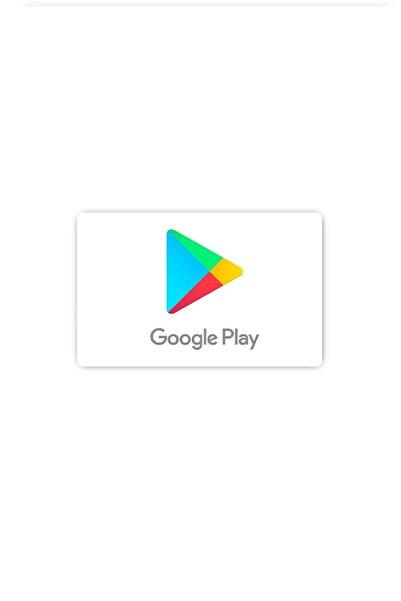 Google Play Kodu 50 TL