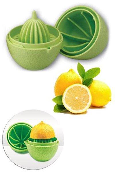 FırsatVar Limonex Hazneli Limon Sıkacağı Lemon Squeezer Asorti