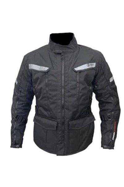 Prosev 7150 4 Mevsim Motosiklet Montu Siyah