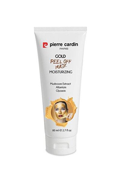 Pierre Cardin Peel Off Nemlendirici Soyulabilir Altın Maske 80 Ml