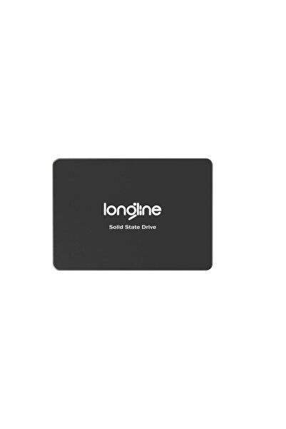 """LONGLINE 120gb 2.5"""" Sata Ssd 560/530mb/s 3d Nand Lng560ssd/120gb"""