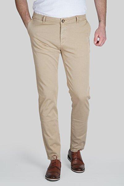 İgs Erkek Camel Dynamic Pantolon