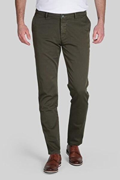 Erkek Haki Dynamic Pantolon