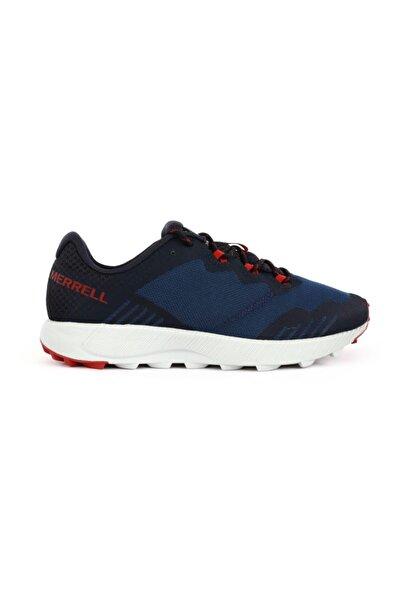 Merrell Erkek Mavi Fluxıon Outdoor Ayakkabı