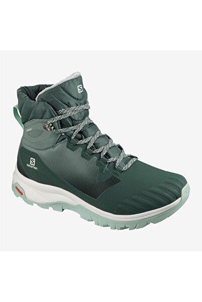 Salomon Kadın Outdoor Ayakkabı Vaya Blaze Ts Cswp 410292