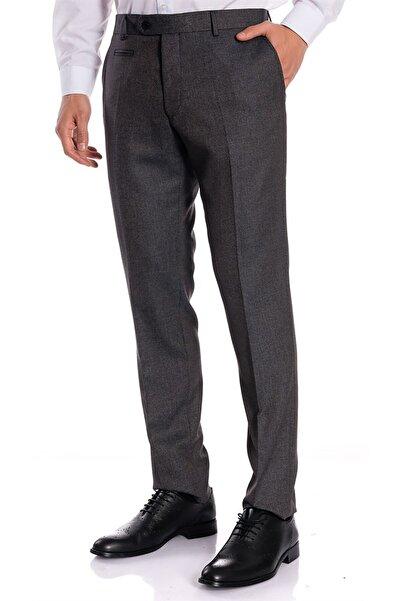 İgs Erkek Lacivert Slim Fit Pantolon