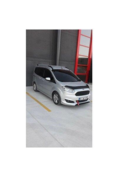 NamTuning Ford Tourneo Courier 2014 Ve Üzeri Kaput Rüzgarlığı