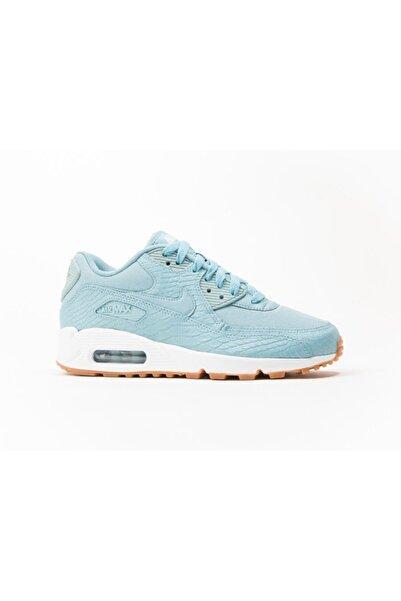 Nike Kadın Turkuaz Sneaker 896497-400