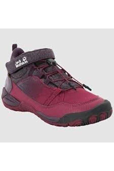 Jack Wolfskin Jungle Gym Texapore Mıd K Çocuk Ayakkabısı 4030652