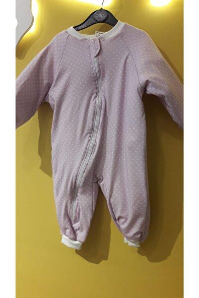 Fuar Baby Fuar Bebe 1 - 5 Yaş Puantiyeli Uyku Tulumu