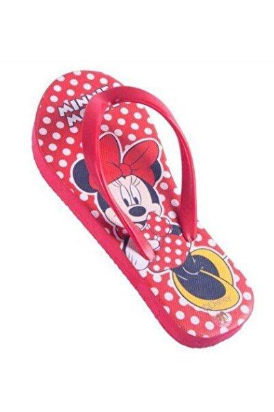 Gigi Minnie Mouse Yazlık Terlik