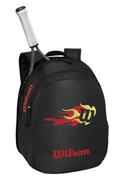 Wilson Match Backpack Siyah (wrz821695)