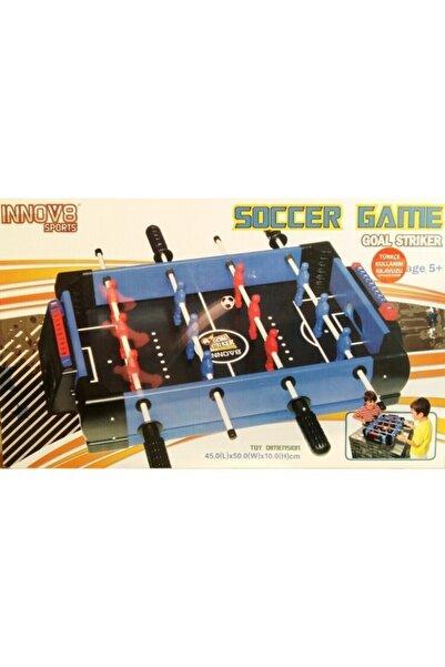 Sunman Soccer Game Masaüstü Langırt