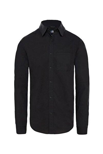 THE NORTH FACE Watkıns Erkek Gömlek Siyah