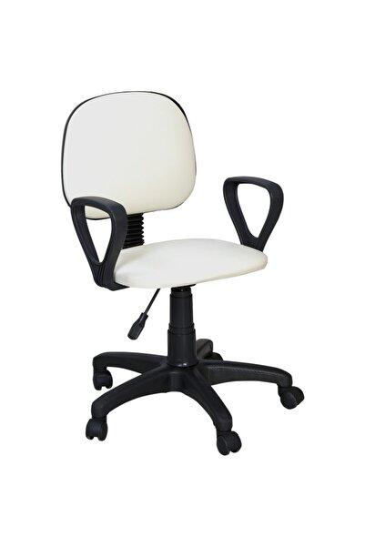 FİLE EV Ofis Sekreter Koltuğu & Bilgisayar Koltuğu