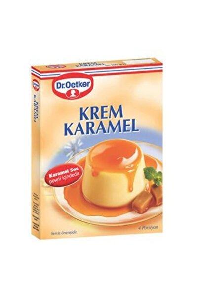 Dr. Oetker Krem Karamel 105 gr