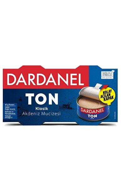 Dardanel Bitkisel Yağlı Ton Balığı 150 gr 2'li