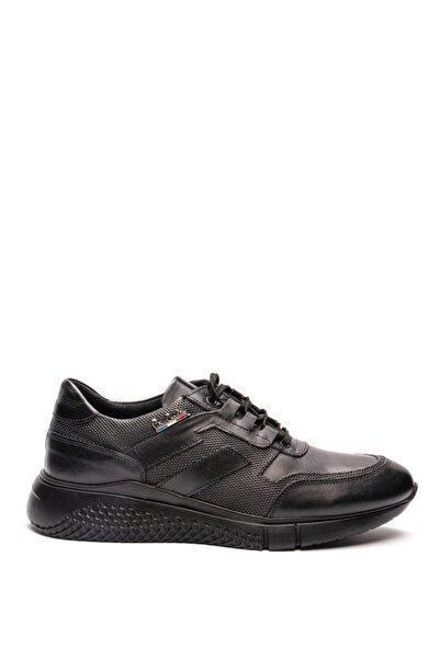Pierre Cardin Erkek Siyah Ayakkabı