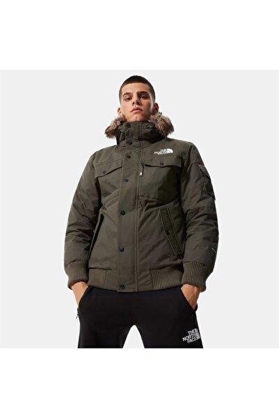 THE NORTH FACE Gotham Jacket Erkek Outdoor Mont