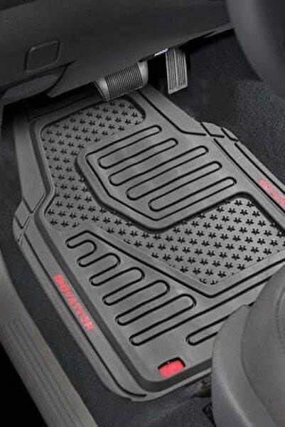 Ford Fiesta 2008-2012 Uyumlu Inovasyon Teknoloji 3d Havuzlu Paspas Takımı