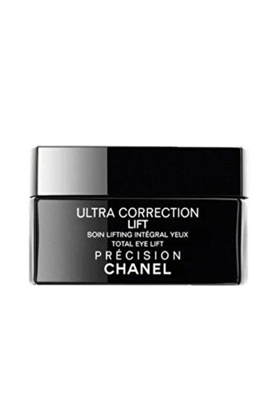 Chanel Ultra Correction Lift Precision Yeux Göz Kremi 15 Ml