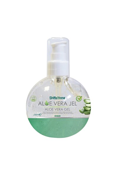 Aksu Vital Aloe Vera Jel 250 ml  3'lü Set