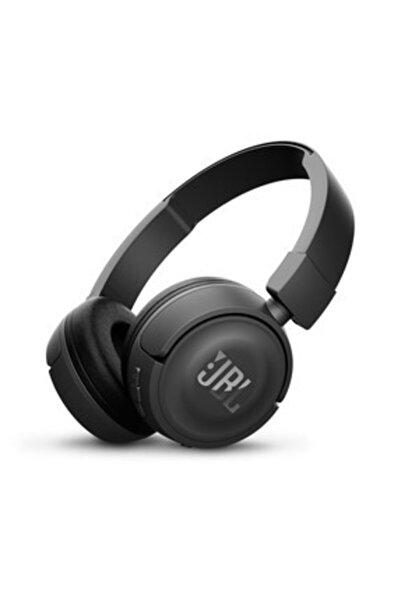 hitteknoloji Jbl T450bt Kablosuz Kulaküstü Kulaklık Siyah