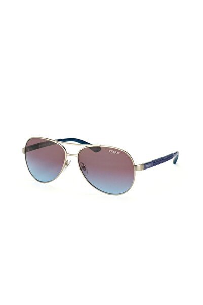 Vogue Unisex Damla Güneş Gözlüğü Vo-3997-s 323/48 58