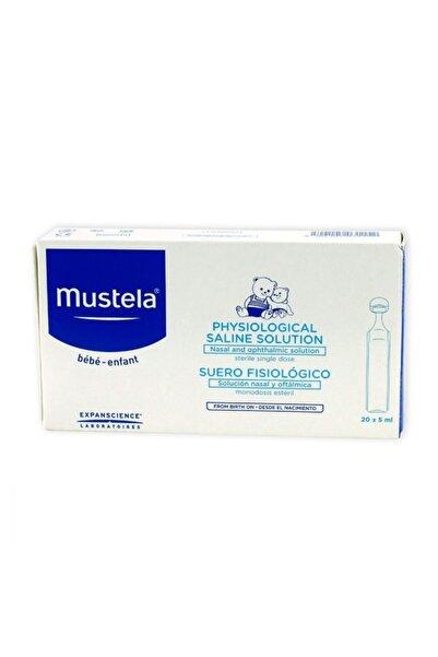 Mustela Serum Fizyolojik 20 X 5 ml
