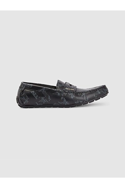 Calvin Klein Erkek Siyah Casual Ayakkabı 2Cvkm2017001