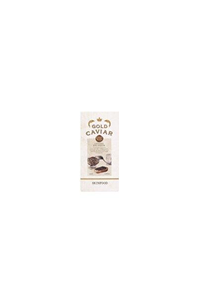 Skinfood Gold Caviar Ex Lifting Eye Serum 8809153102935