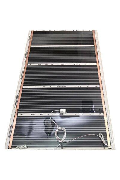 REXVA Karbon Isıtıcı 125 X 80 cm Hazır Set