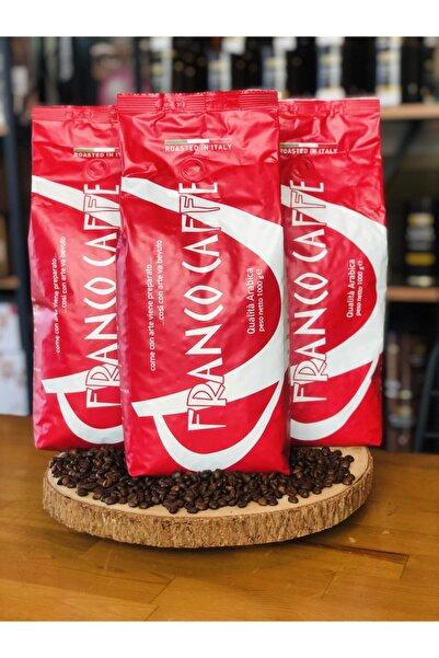 Franco Çekirdek Kahve 3000 Gr
