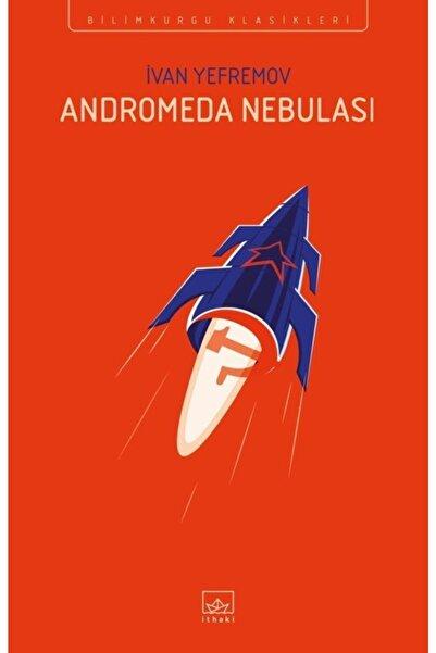 İthaki Yayınları Andromeda Nebulası