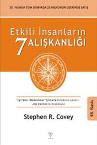 Varlık Yayınları Etkili Insanların 7 Alışkanlığı