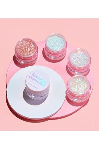 UNLEASIA Unleashıa - Get Loose Glitter Gel N°7: Happy Baker