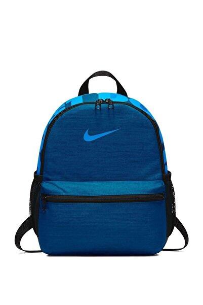 Nike Kids Unisex Lacivert Sırt Çantası - BA5559-431