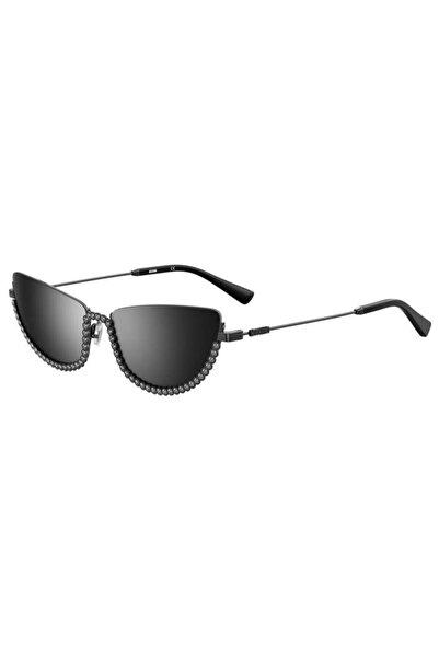 Moschino Moschıno Mos070/s V81 58 Ekartman Kadın Güneş Gözlüğü