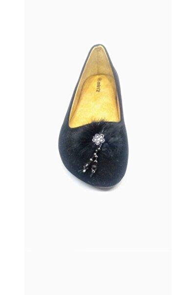 Muya Tam Ortopedik Şık Günlük Kadın Ev Ayakkabı