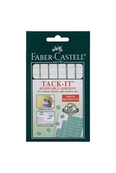 Faber Castell Hamur Yapıuştırıcı Patafix 90 Adet Sakızı Tack It