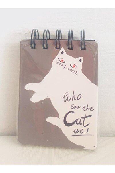 Kawai We Cats Defter Notluk S/4 Kf10815