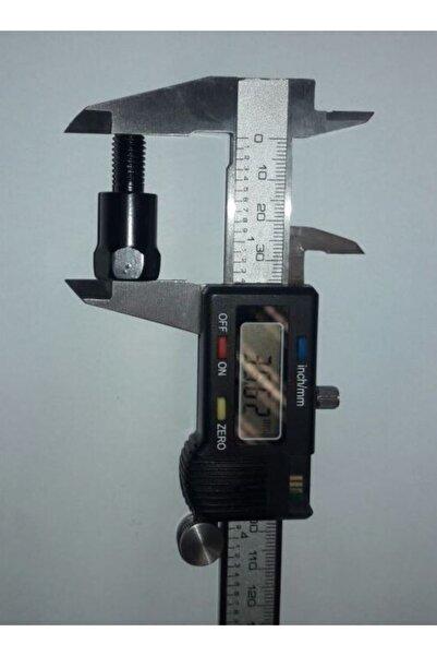 MOTOSPARTAN Motor Ayna Aparatı (adaptörü), Jumbo 35mm, Adet, -10mm +8mm (10mm Tersten 8mm Düze)