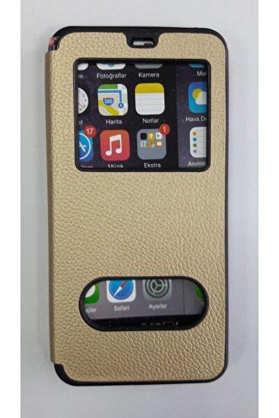 Elite Iphone 11 Pro Max Kapaklı Gizli Mıknatıslı Magnum Kılıf Yerli Üretim Tam Orjinal Kalıp