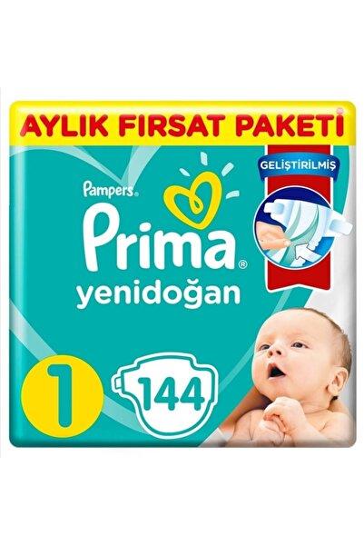 Prima Yenidoğan 1 Beden 144 Adet