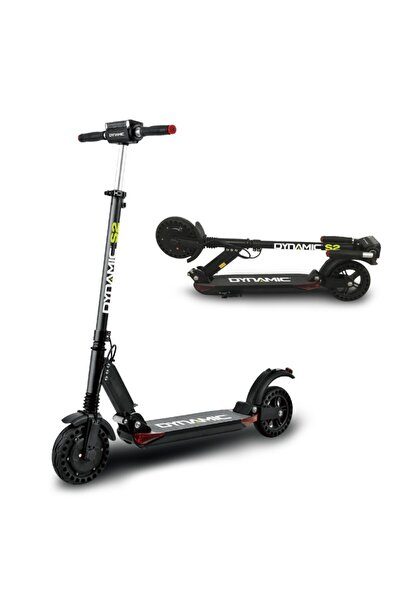 Dynamic S2 E-scooter 350 w Elektrikli Scooter