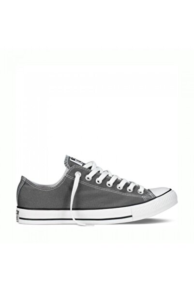 converse Unisex Gri Kısa Yürüyüş Ayakkabısı 1j794c